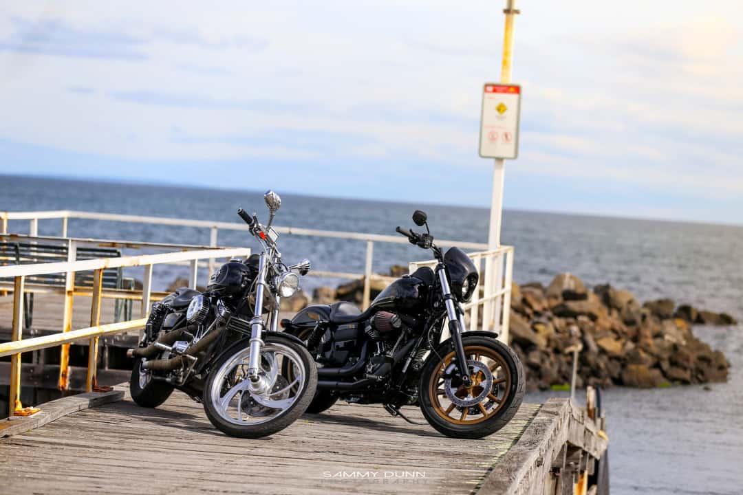beachside-harley-motorbikes