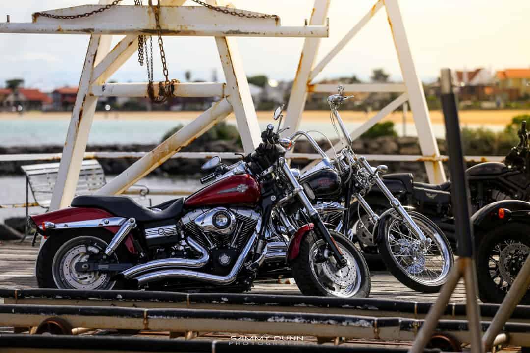 harley-davidson-motorbikes