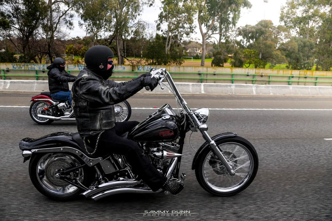 harley-riders